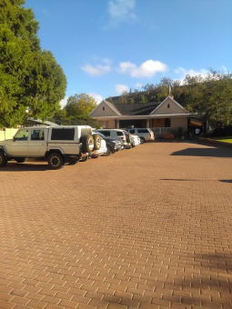 Resthaven Guesthouse Welcoms the Southern Lesotho Bhejane 4x4 Adventure Group